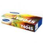 Toner Samsung do SL-C430/C430W/C480/C480W/C480FN/C480FW | 1 000 str. | yellow