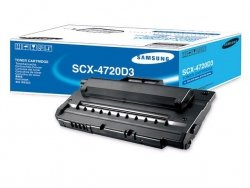 Toner oryginalny Samsung SCX-4720D3 do SCX-4520 / SCX-4720 / SCX-4720F / SCX-4720FN na 3 tys. str.