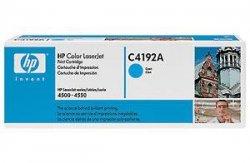 Toner HP C4192A cyan do Color LaserJet 4500 / 4550 na 6 tys. str.