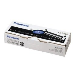 Toner oryginalny Panasonic KX-FA83 do KX-FL513 / KX-FL511 / KX-FL611 / KX-FL612 / KX-FL613 na 2,5 tys. str. KX-FA83E