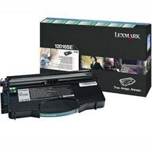 Toner Lexmark 0012016SE black do Optra E120 / Optra E120 N na 2 tys. str.