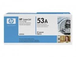 Toner HP Q7553A black do HP LJ P2012 / P2013 / P2014 / P2015 / P2015dn / P2015x / M2727NF / M2727NFS na 3 tys. str. 53A