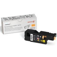 Toner Xerox do Phaser 6000/6010N | 1 000 str. | yellow