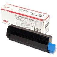 Toner Oki do C-5250/5450/5510MFP/5540MFP | 3 000 str. | black