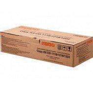 Toner Utax do CD-1218/1118 /1222 | 15 000 str. | black