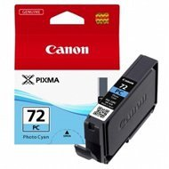 Tusz Canon PGI72PC do Pixma Pro-10 | 14ml | photo cyan