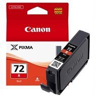 Tusz Canon PGI72R do Pixma Pro-10 | 14ml | red