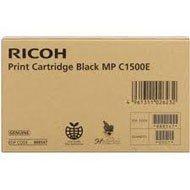 Tusz żelowy Ricoh do MPC1500SP | 9 000 str. | black