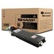 Toner Sharp do AR-5015/5316/5320 | 16 000 str. | black