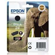 Tusz Epson T2421 do XP-750/850 | 5,1ml | black