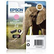 Tusz Epson T2426 do XP-750/850 | 5,1ml |   light magenta