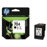 Tusz HP 704 do Deskjet Ink Advantage 2060 | 480 str. | black