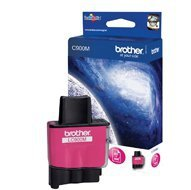 Tusz Brother do MFC-210C/215C/425CN/5440CN | 400 str. | magenta