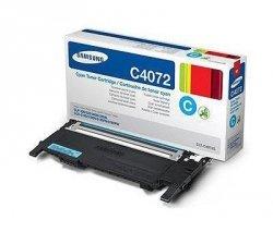 Toner Samsung CLT-C4072S cyan do CLP-320 /CLP-325 / CLX-3180 /CLX-3185 na 1 tys. str.