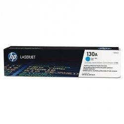 Toner oryginalny HP 130A (CF351A) cyan do HP  Color LaserJet Pro M176n / Color LaserJet Pro M177fw na 1 tys. str.