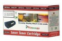 Toner i bęben zamiennik Finecopy KX-FA75X  do KX-FLM600 / KX-FLM650 na 5 tys. str. KXFA75