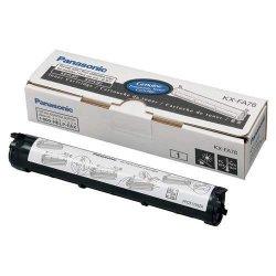 Toner oryginalny KX-FA76A do Panasonic KX-FL501 / KX-FL502 / KX-FL503 / KX-FL523 / KX-FLM551 / KX-FLB751 / KX-FLB753 na 2 tys. str