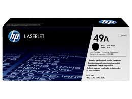 Toner oryginalny HP Q5949A black do HP LaserJet 1160 / 1320 / 3390 / 3392 na 2,5 tys.str. 49A