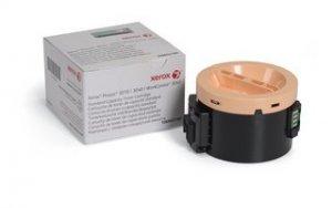 Xerox Toner Phaser 3010 106R02180 Black 1K