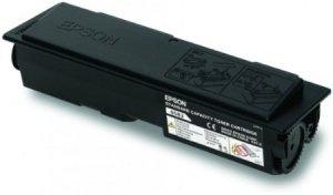 Epson Toner AcuLaser MX20 S050585 Black 3K Return