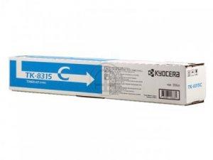 Kyocera Toner TK-8315C Cyan 6K 1T02MVCNL0
