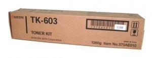 Toner oryginalny Kyocera-Mita TK-603 do KM-4530 / KM-5530 / KM-6330 / KM-7530 370AE010 TK603 na 30 tys. str.