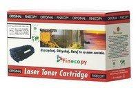 Toner FINECOPY zamiennik CE250A black do HP Color LaserJet CP3525 / CP3525n / CP3525dn / CP3525x / CM3530 / CM3530fs na 5 tys. str.