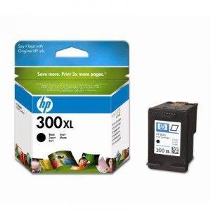 Tusz HP No 300XL czarny CC641EE poj. 12ml do DeskJet F4210 / DeskJet  F4280 / DeskJet d2560