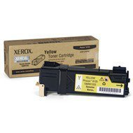 Toner Xerox do Phaser 6125 | 1 000 str. | yellow