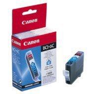 Tusz Canon BCI6C do S-800/820D/830D/900, i-560/950, BJC-8200   cyan