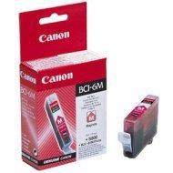 Tusz Canon BCI6M S-800/820D/830D/900, i-560/950, BJC-8200   magenta