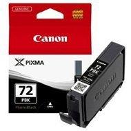 Tusz Canon PGI72PBK do Pixma Pro-10   14ml   photo black