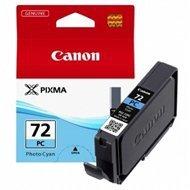 Tusz Canon PGI72PC do Pixma Pro-10   14ml   photo cyan