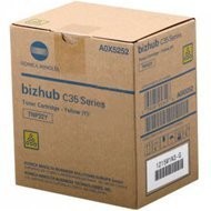 Toner Konica-Minolta TNP-22Y do Bizhub C35/C35P | 6 000 str. | yellow