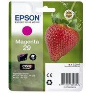 Tusz Epson T29  do XP-235/332/335/432 3,2 ml magenta