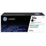 Toner HP 30A do Color LaserJet Pro M203/227 | 1 600 str. | black