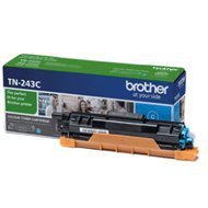 Toner Brother do DCP-L3510/3550 | 1 000 str. | cyan