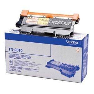 Toner Brother TN2010 do HL-2130 / DCP-7055 / DCP-7057 na 1 tys. str. TN-2010