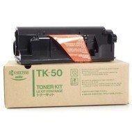 Toner Kyocera black TK-50 do FS-1900 / FS-1900N  na 15 tys. s TK50
