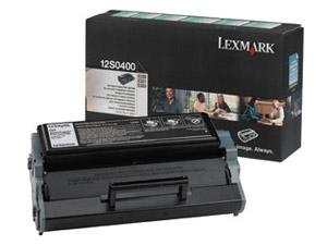 Toner Lexmark 0012S0400 black do Optra E220 na 2,5 tys. str.