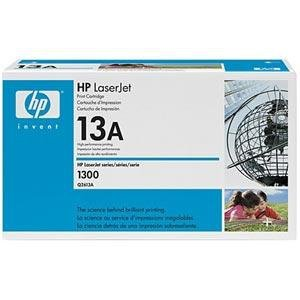 Toner HP Q2613A black do HP LJ 1300 / 1300n / 1300xi na 2,5 tys. str. 13A