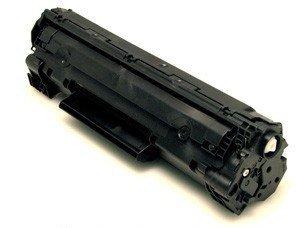 Kompatybilny toner FINECOPY zamiennik 100% NOWY CB435A czarny do HP LaserJet P1005 / P1006 na 2 tys. str. 35A