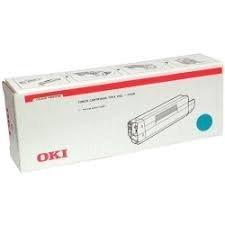 Toner oryginalny OKI cyan 42804515 do OKI C3100 na 3 tys. str.