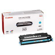 Toner Canon CRG717C do MF-8450 4000 str. cyan