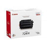 Toner Canon CRG724H do LBP-6750DN 12 500 str. black