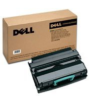 Toner Dell do 2330D/2330DN/2350D | 6 000 str. | black