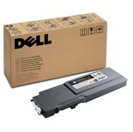 Toner Dell do C3760/3765 | 9 000 str. | magenta