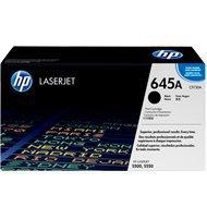 Toner HP 645A do Color LaserJet 5500/5550 | 13 000 str. | black