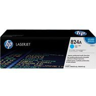 Toner HP 824A do Color LaserJet CP6015/6030/6040 | 21 000 str. | cyan