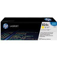 Toner HP 824A do Color LaserJet CP6015/6030/6040 | 21 000 str. | yellow